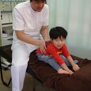 小児運動療法